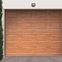 Portes de garage 06 Cogne - Fenêtres, Fermetures et menuiserie à Saint Sauveur (Isère)
