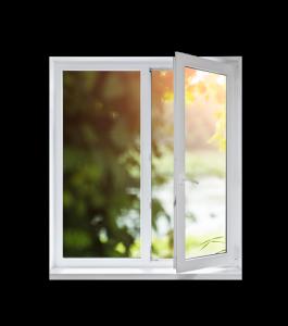 Fenêtre Slider Cogne - Fenêtres, Fermetures et menuiserie à Saint Sauveur (Isère)