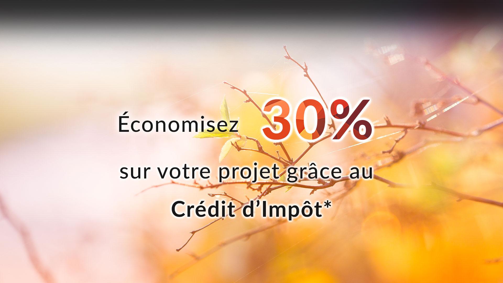Crédit d'impôt Cogne - Fenêtres, fermetures et menuiserie Saint-Sauvert (Isère)