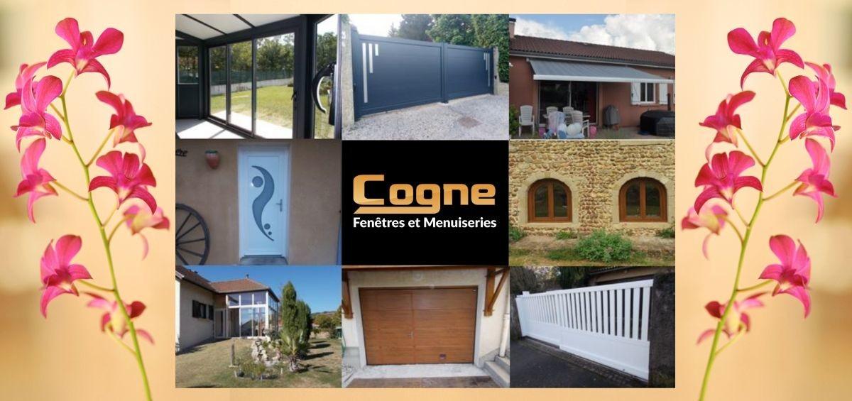 COGNE - Actu site