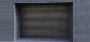COGNE - porte de garage enroulable - porte de garage sectionnelle motorisee